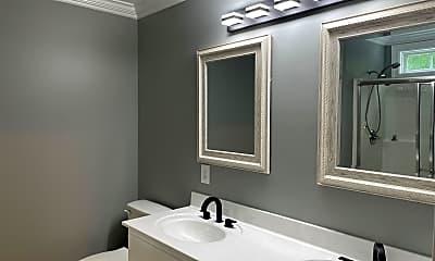 Bathroom, 4434 Surrey Meadows Dr, 2