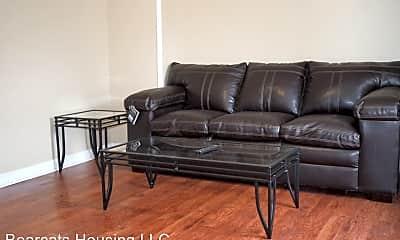 Living Room, 8 Edwards St, 2