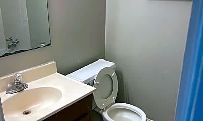 Bathroom, 6808 Ware Rd, 2