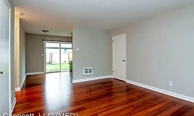 Living Room, 12702 E Burnside St, 1