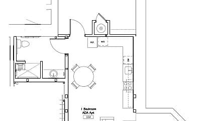 Bathroom, 859 McCallie Ave, 2