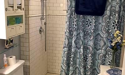Bathroom, 132 Highland Ave, 1