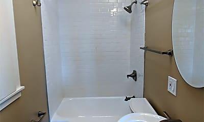 Bathroom, 221 E Main St, 1