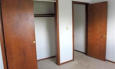 Bedroom, 770 Brady Ave 1, 2