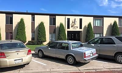 Building, 633 E 10th St, 0
