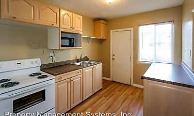 Kitchen, 1540 S State St, 0