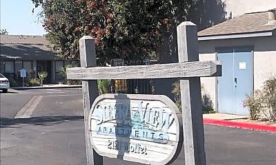 Sierra View Apartments, 1