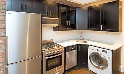 Kitchen, 446 W 19th St, 0