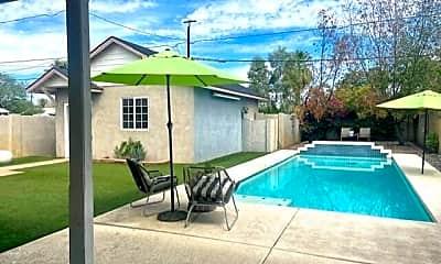 Pool, 806 E Palm Ln, 0