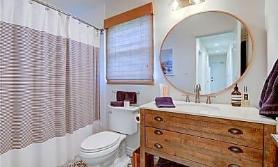 Bathroom, 1039 8th St, 2