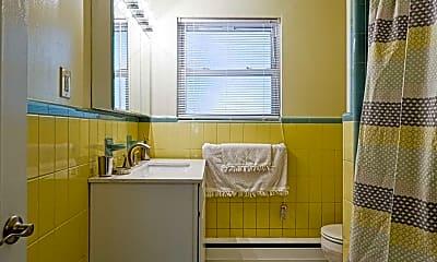 Bathroom, Haddon Knolls Apartments, LLC, 2