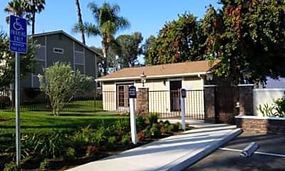 Stonewood Apartment homes, 2