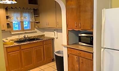 Kitchen, 921 Bucknell Ave, 2