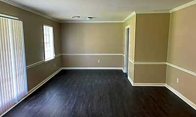 Living Room, 1435 Westbrook Rd, 2