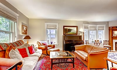Living Room, 2153 S St Paul St, 0