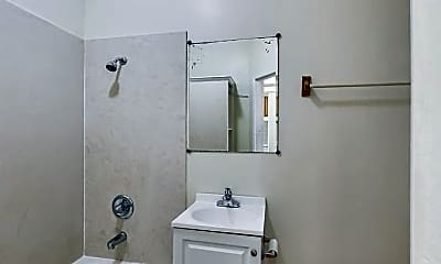 Bathroom, 1584 9th Ave, 2