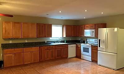 Kitchen, 6379 Edgewood Way, 1