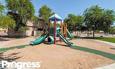 Playground, 5431 W Atlantis Ave, 2
