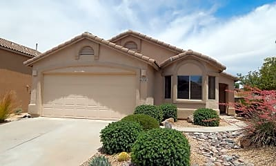Building, 60320 Verde Vista Ct, 0