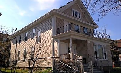 Building, 2107 N Aldrich Ave, 0