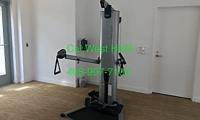 Fitness Weight Room, 20 S 2nd St, 2