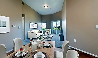 Citifront Apartments, 1