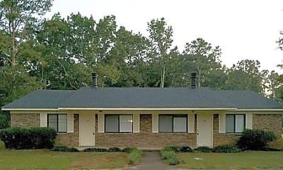 Building, 1115 Cherokee Rd, 0