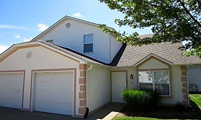 Building, 2416-2418 Harbor Park Dr, 0