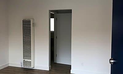 Bedroom, 1215 N June St, 1
