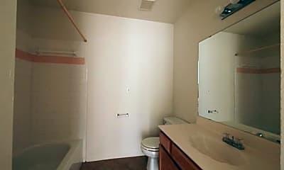 Bathroom, 2409 Huckleberry Dr, 1