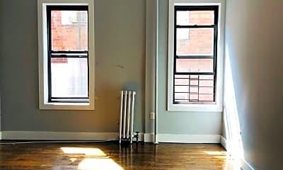 Living Room, 1464 Ocean Ave, 1