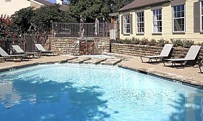 Pool, The Lex Dallas, 0
