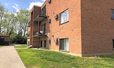 Building, 559 Elberon Ave, 0