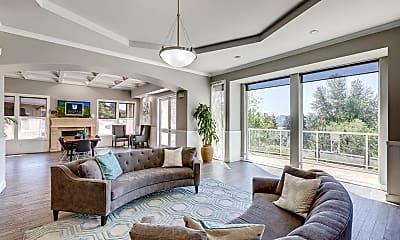 Living Room, Belara At Lakeland, 1