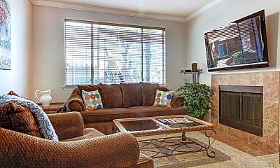 Living Room, 7009 E Acoma Dr 1151, 0