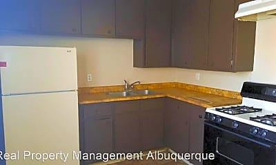 Kitchen, 232 San Pablo St NE, 1