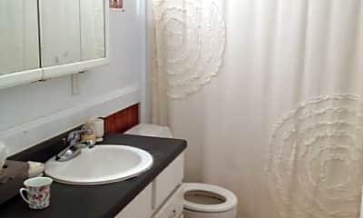 Bathroom, 151 Chattooga Ave, 2