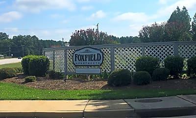 Foxfield Apartments, 1