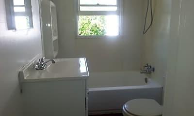 Bedroom, 4418 Lenrose Ave, 2