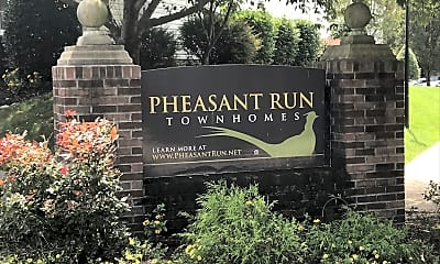 Pheasant Run Townhomes, 1