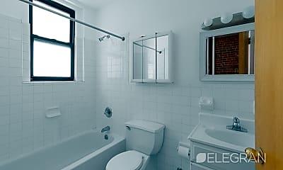 Bathroom, 1412 Madison Ave 2-A, 2
