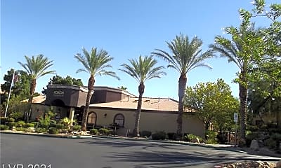 Building, 950 Seven Hills Dr 611, 2