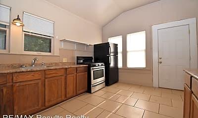 Kitchen, 706 N Trenton St, 2