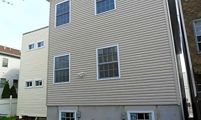 Building, 114 Irving St 1, 1