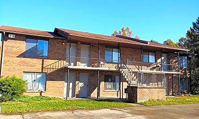 Building, 535 Boxwood Dr, 1