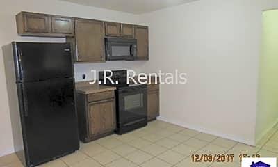 Kitchen, 305 Prather Dr, 2