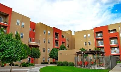 Building, La Terraza, 0
