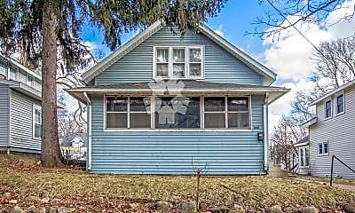Building, 1046 Kensington Ave SW, 1