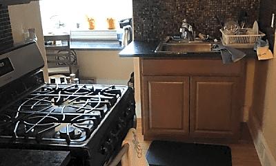 Kitchen, 125 S Graham St, 0