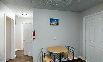 Dining Room, Room for Rent - Live in West Lake, 0